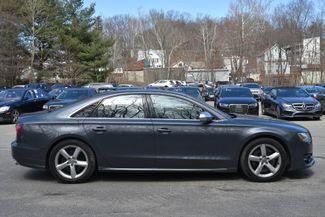 2015 Audi S8 Naugatuck, Connecticut 5
