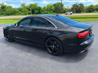 2015 Audi S8  VERMONT COPPER TWILL    Florida  Bayshore Automotive   in , Florida