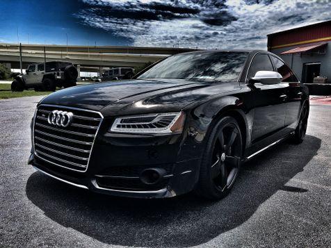 2015 Audi S8  VERMONT COPPER TWILL  in , Florida
