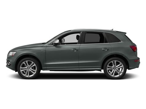 2015 Audi SQ5 Premium Plus in Akron, OH