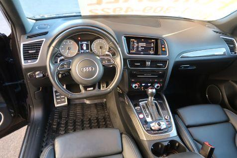 2015 Audi SQ5 Premium Plus | Bountiful, UT | Antion Auto in Bountiful, UT