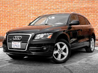 2015 Audi SQ5 Premium Plus Burbank, CA