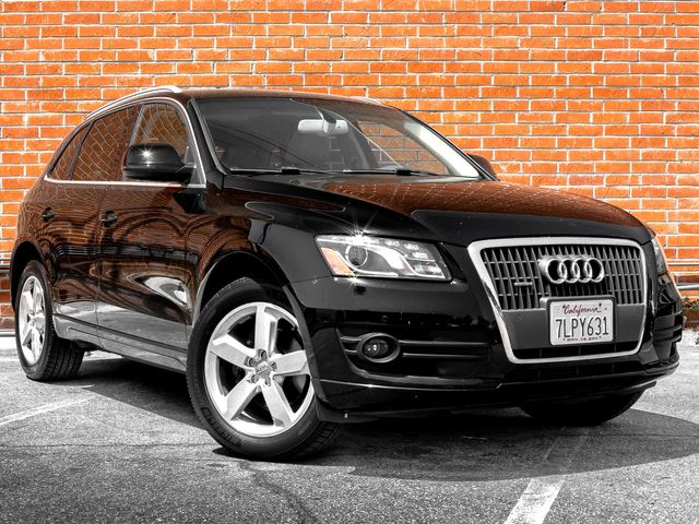 2015 Audi SQ5 Premium Plus Burbank, CA 1