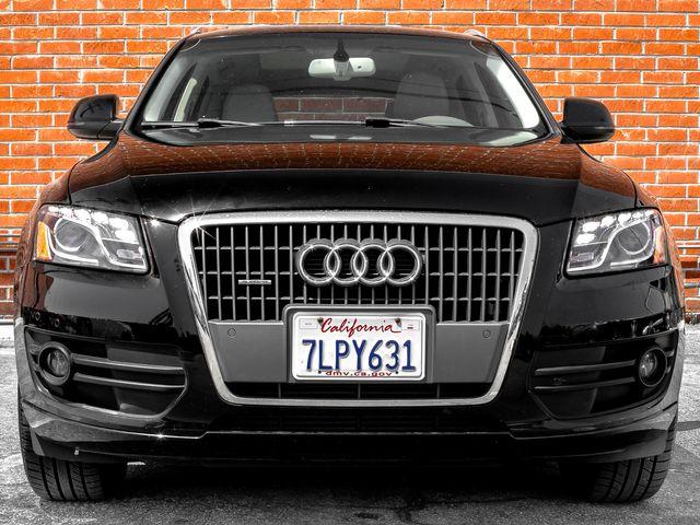 2015 Audi SQ5 Premium Plus Burbank, CA 2