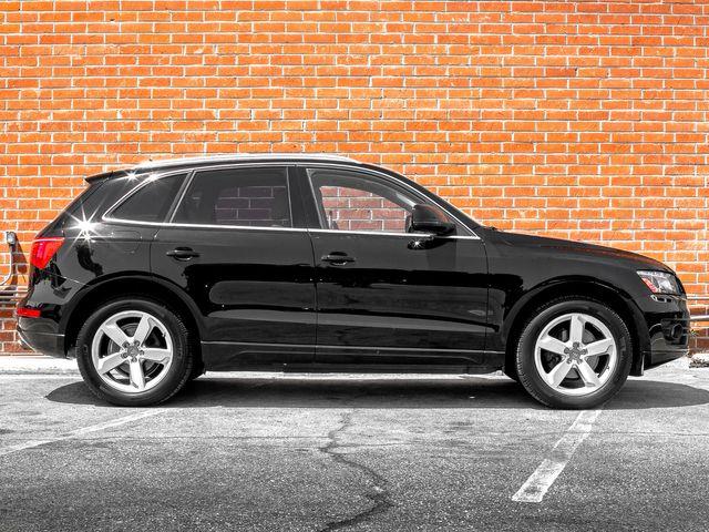 2015 Audi SQ5 Premium Plus Burbank, CA 3