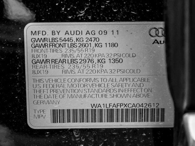 2015 Audi SQ5 Premium Plus Burbank, CA 32