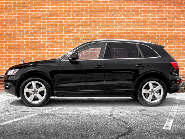 2015 Audi SQ5 Premium Plus Burbank, CA 4