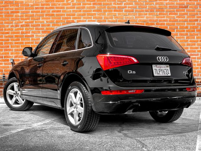 2015 Audi SQ5 Premium Plus Burbank, CA 6