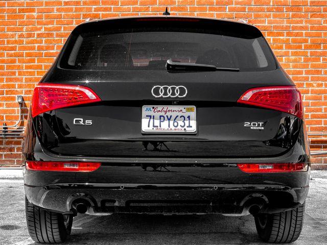 2015 Audi SQ5 Premium Plus Burbank, CA 7