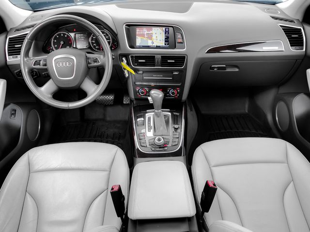 2015 Audi SQ5 Premium Plus Burbank, CA 8