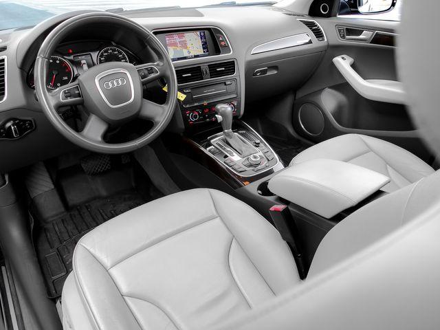 2015 Audi SQ5 Premium Plus Burbank, CA 9