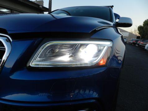 2015 Audi SQ5 PREMIUM PLUS  in Campbell, CA