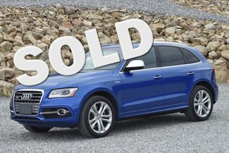2015 Audi SQ5 Premium Plus Naugatuck, Connecticut
