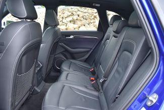 2015 Audi SQ5 Premium Plus Naugatuck, Connecticut 12