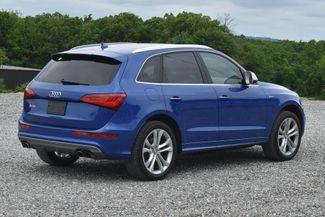 2015 Audi SQ5 Premium Plus Naugatuck, Connecticut 4
