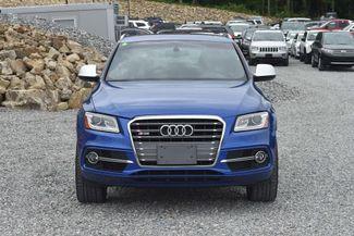2015 Audi SQ5 Premium Plus Naugatuck, Connecticut 7