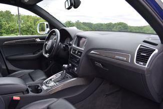 2015 Audi SQ5 Premium Plus Naugatuck, Connecticut 8