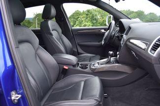 2015 Audi SQ5 Premium Plus Naugatuck, Connecticut 9