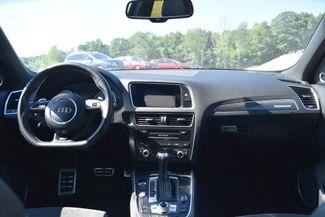 2015 Audi SQ5 Premium Plus Naugatuck, Connecticut 15
