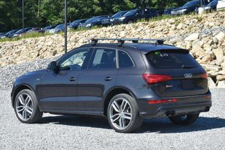 2015 Audi SQ5 Premium Plus Naugatuck, Connecticut 2
