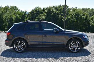 2015 Audi SQ5 Premium Plus Naugatuck, Connecticut 5
