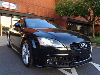 2015 Audi TT Coupe 2.0T in Marietta GA, 30067