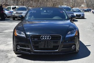 2015 Audi TT Roadster 2.0T Naugatuck, Connecticut 11