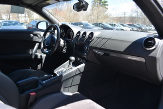 2015 Audi TT Roadster 2.0T Naugatuck, Connecticut 13