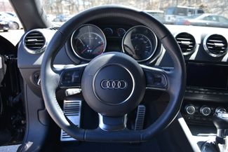 2015 Audi TT Roadster 2.0T Naugatuck, Connecticut 17