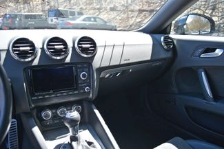 2015 Audi TT Roadster 2.0T Naugatuck, Connecticut 18