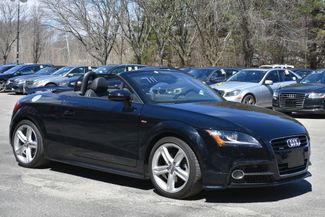 2015 Audi TT Roadster 2.0T Naugatuck, Connecticut 3