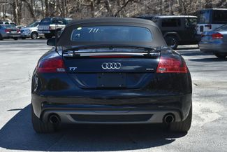 2015 Audi TT Roadster 2.0T Naugatuck, Connecticut 7