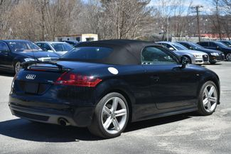 2015 Audi TT Roadster 2.0T Naugatuck, Connecticut 8
