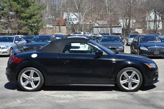 2015 Audi TT Roadster 2.0T Naugatuck, Connecticut 9