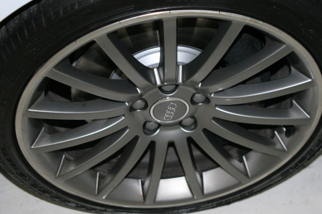 2015 Audi TTS Coupe 2.0T Houston, Texas 11