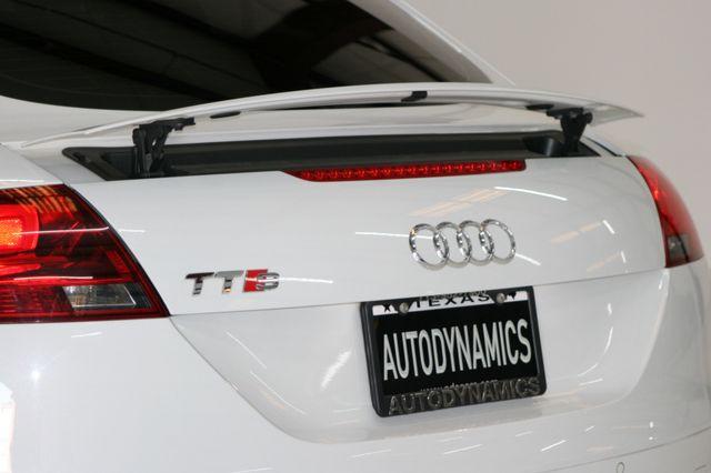 2015 Audi TTS Coupe 2.0T Houston, Texas 13