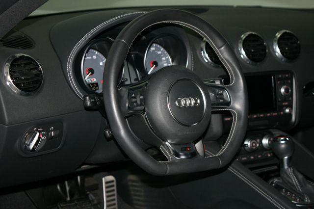 2015 Audi TTS Coupe 2.0T Houston, Texas 14
