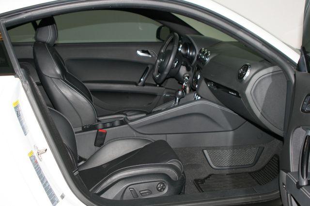2015 Audi TTS Coupe 2.0T Houston, Texas 15