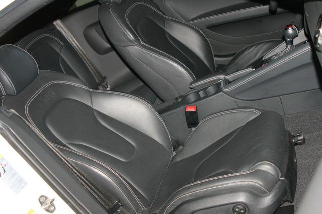 2015 Audi TTS Coupe 2.0T Houston, Texas 16