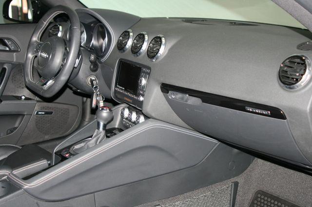 2015 Audi TTS Coupe 2.0T Houston, Texas 17