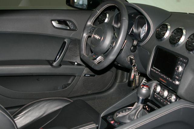 2015 Audi TTS Coupe 2.0T Houston, Texas 18