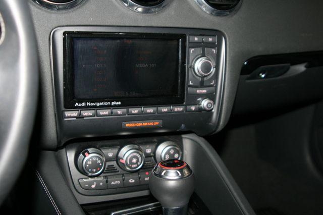 2015 Audi TTS Coupe 2.0T Houston, Texas 22
