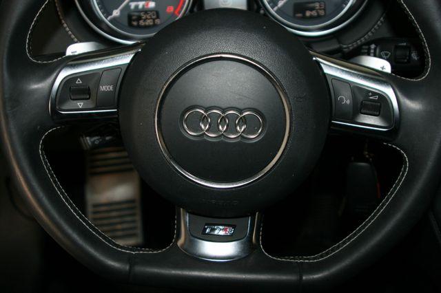 2015 Audi TTS Coupe 2.0T Houston, Texas 24
