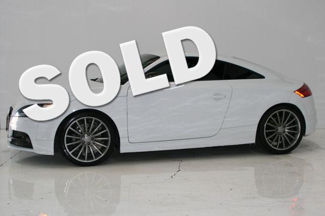 2015 Audi TTS Coupe 2.0T Houston, Texas