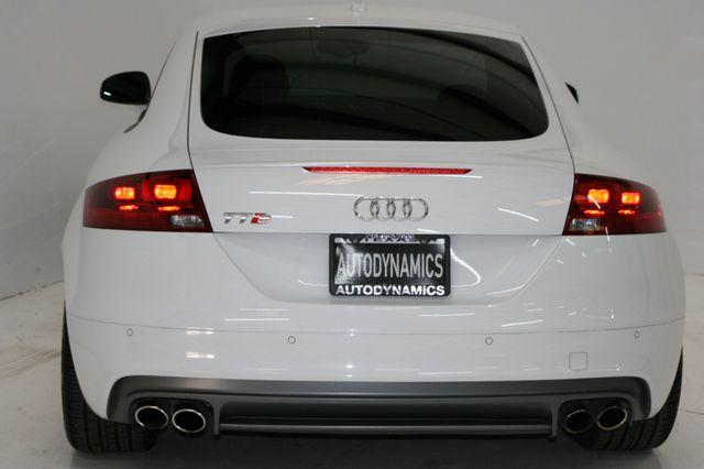 2015 Audi TTS Coupe 2.0T Houston, Texas 5