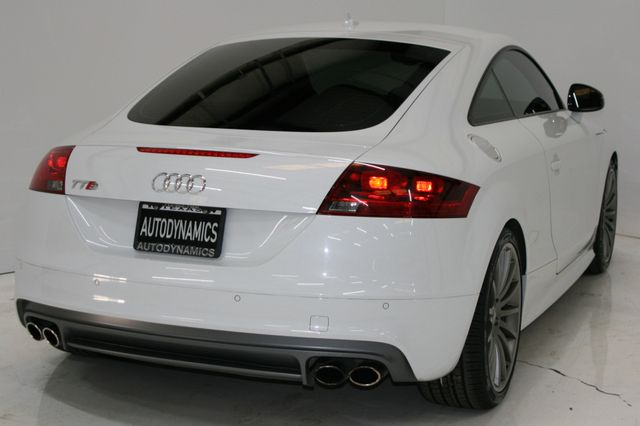 2015 Audi TTS Coupe 2.0T Houston, Texas 6