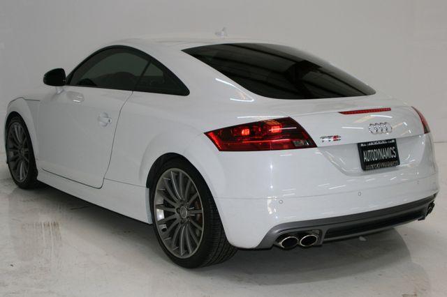 2015 Audi TTS Coupe 2.0T Houston, Texas 8
