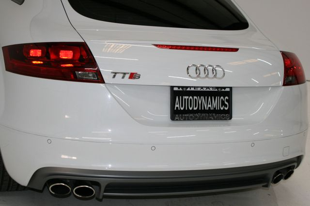 2015 Audi TTS Coupe 2.0T Houston, Texas 9