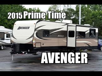 2015 Avenger By Primrtime Rv 28RKS in Katy, TX 77494