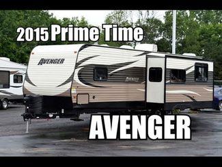 2015 For Renr-Avenger By Primrtime Rv 28RKS in Katy, TX 77494